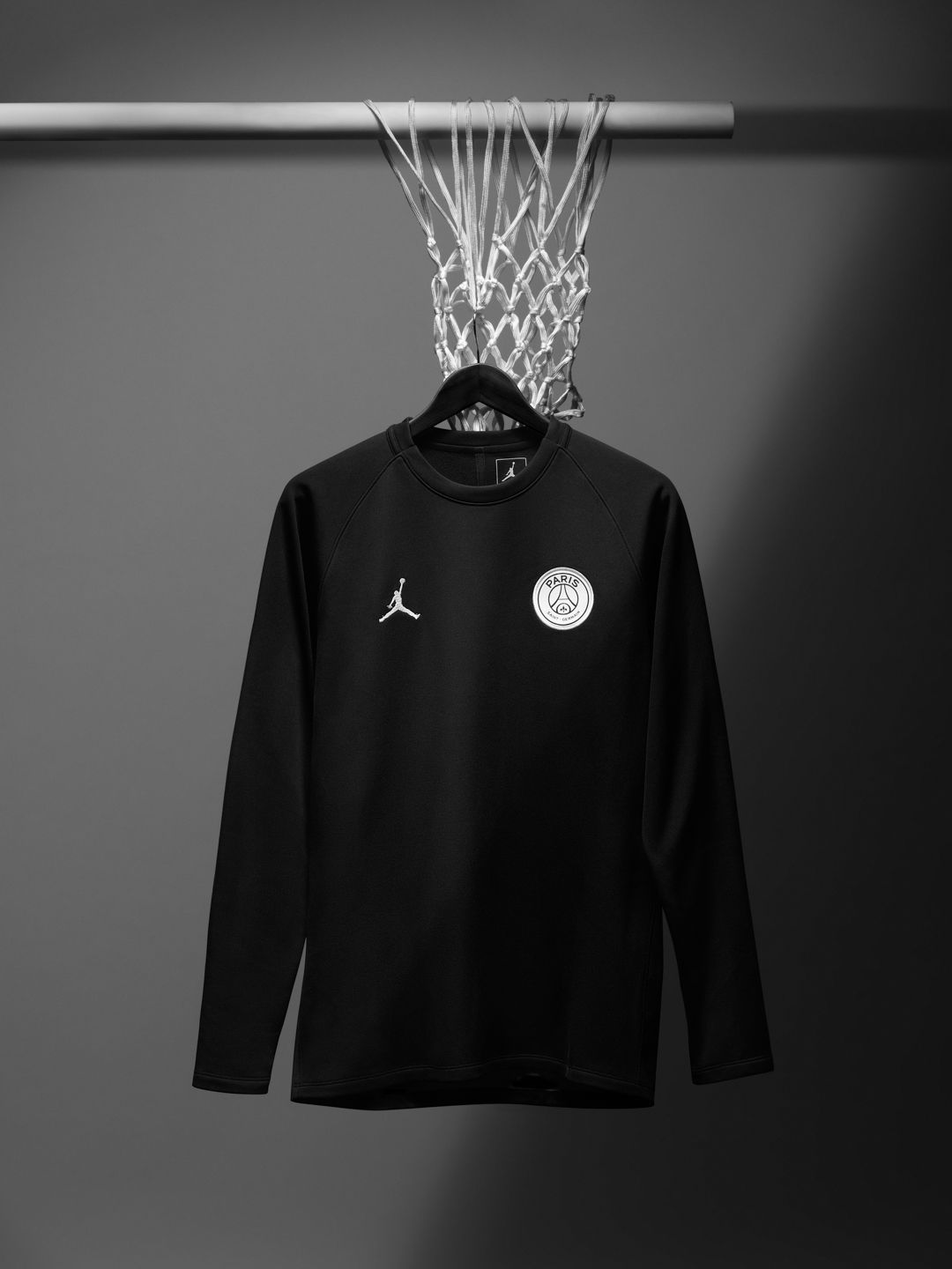 52142917e ... and away third kits. When PSG steps on the field this coming week with  Jumpman logo on their chest