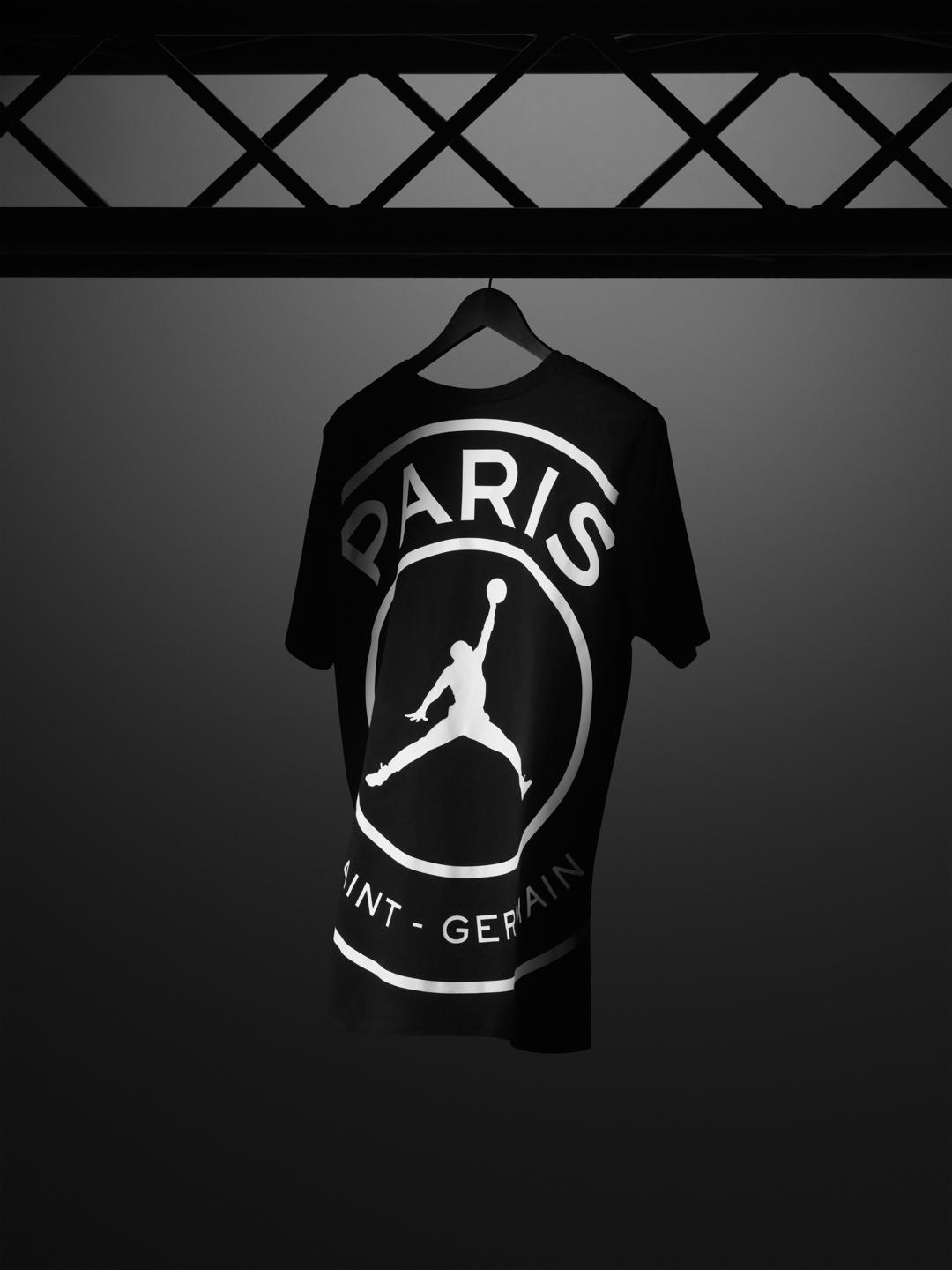 9440b925d When PSG steps on the field this coming week with Jumpman logo on their  chest, it will definitely mark a moment in both soccer and sneaker culture  history.