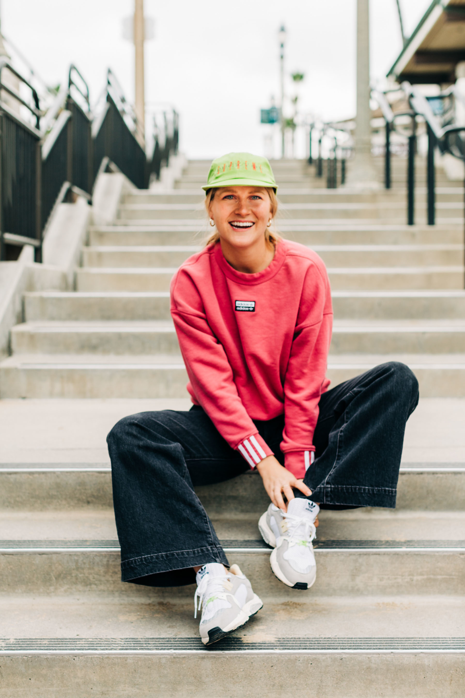 My Fashion Life: How Tobias Rush went from sneakerhead to